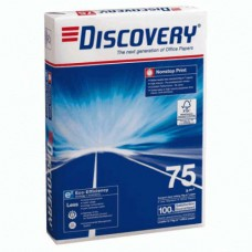 Discovery papier A4 wit 75 gram