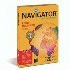 Navigator papier A4 wit 120 gram