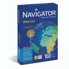 Navigator papier A4 wit 160 gram