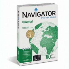 Navigator papier A4 wit 80 gram met 2 boorgaten