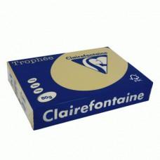 Trophee A4 papier MOKKABRUIN 80 gram
