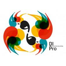 Di-Pro A3 papier wit 200 gram - pak à 1000 vel